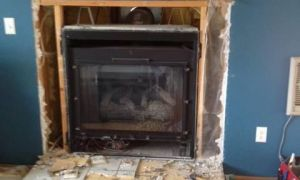 30 New Parts Of A Fireplace Surround