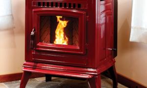 24 Inspirational Pellet Burning Fireplace