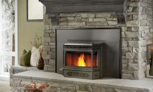 15 Lovely Pellet Fireplace Insert