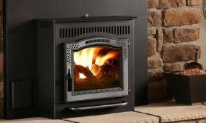 20 Inspirational Pellet Stove Fireplace