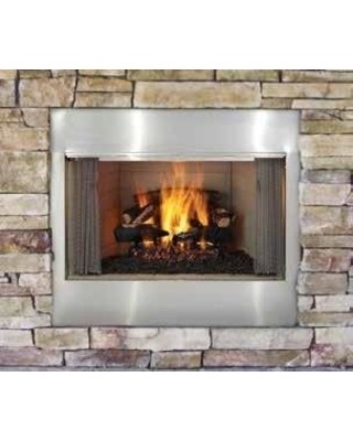 Portland Fireplace Unique 10 Wood Burning Outdoor Fireplaces Ideas