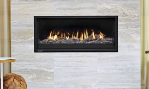 16 Fresh Power Vent Gas Fireplace