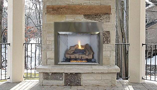 Prefab Fireplace Beautiful Lovely Outdoor Prefab Fireplace Kits You Might Like