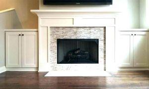 23 Elegant Prefab Fireplace Mantel