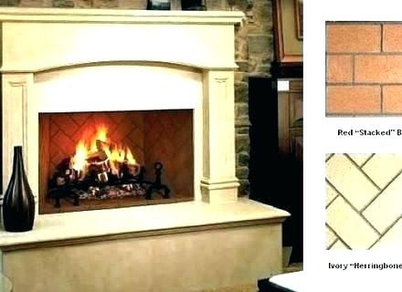 indoor wood burning fireplace kits stove outdoor ideas cheap masonry home design prefabricated