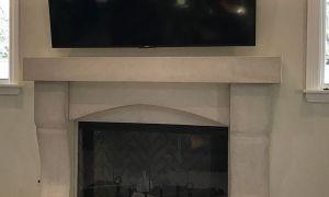 23 Best Of Prefabricated Fireplace Mantel