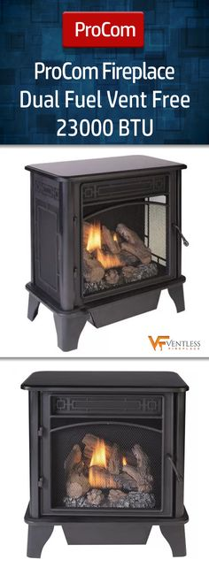Pro Com Ventless Fireplace Inspirational 121 Best Ventless Fireplace Images