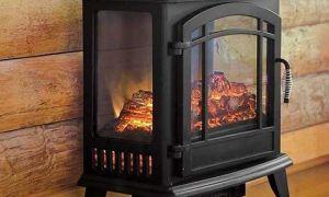15 Elegant Propane Fireplace
