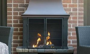 14 Lovely Propane Gas Fireplace