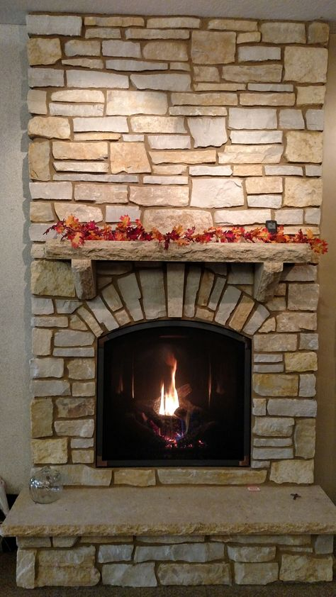 Real Stone Fireplace Best Of Real Stone Veneers are Definitely the Way to Go if You are