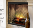 Realistic Electric Fireplace Insert New Electric Fireplace Cover Charming Fireplace