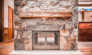 18 Awesome Rebuild Fireplace