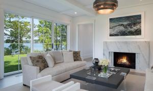 11 Unique Rectangular Fireplace