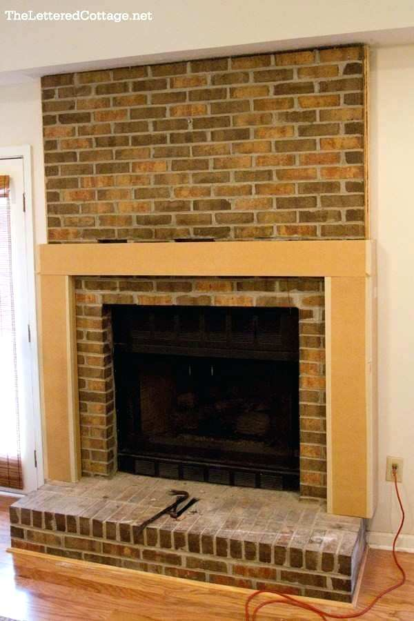 red brick fireplace makeover red brick fireplace makeover new fireplace before and after projects red brick fireplace makeover ideas uk