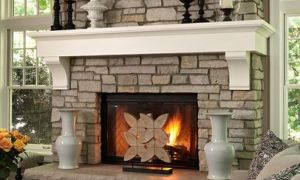 26 Inspirational Refacing A Fireplace