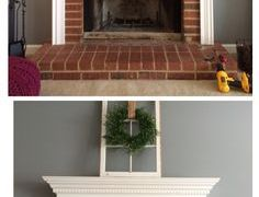 15 Best Of Remove Fireplace