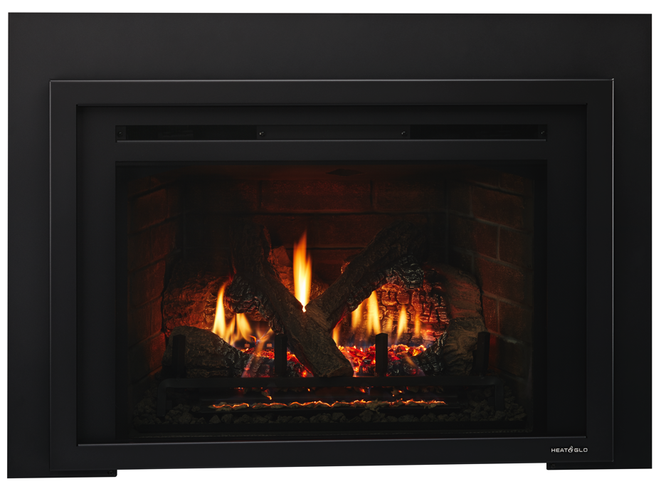 img escape firescreen black