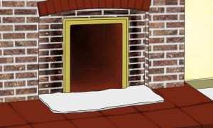 29 Fresh Removing soot From Fireplace Brick