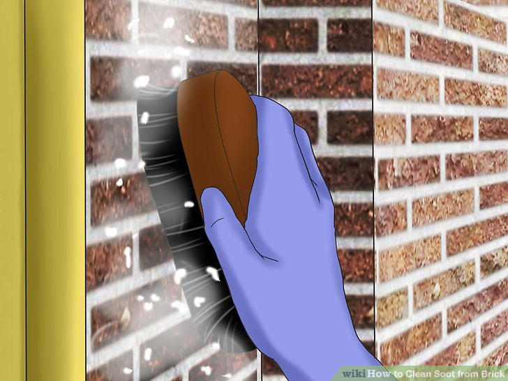 aid v4 728px Clean Soot from Brick Step 8