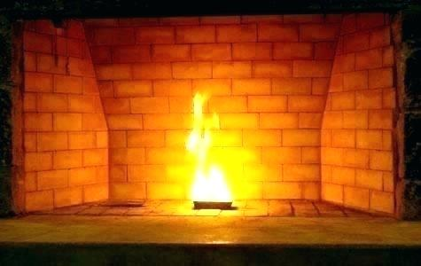 gas starter fireplace wood with pipe fire repair conversion f