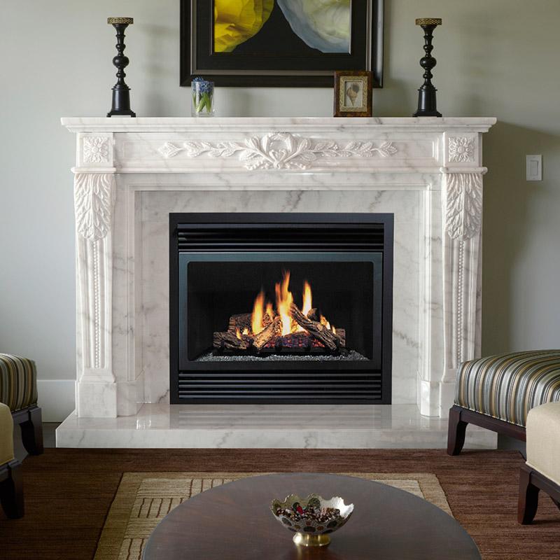 canterbury marble mantel 800
