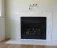 Replacing Fireplace Tile Best Of Well Known Fireplace Marble Surround Replacement &ec98