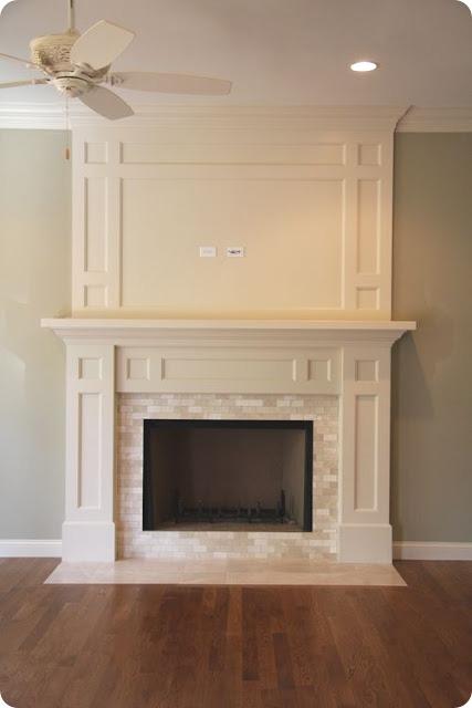 S fireplace2 B D