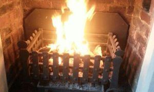 14 Elegant Retrofit Fireplace