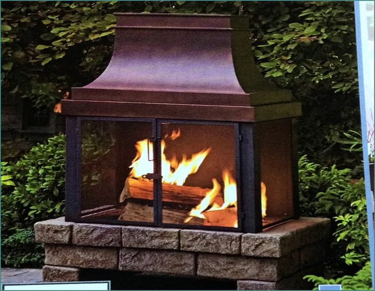 Retrofit Fireplace Elegant Propane Fireplace Lowes Outdoor Propane Fireplace