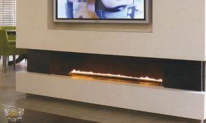 13 Inspirational Ribbon Fireplace