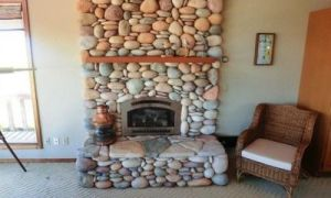 21 Best Of River Stone Fireplace