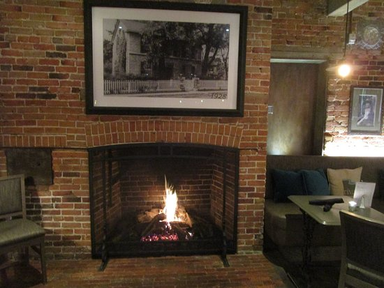 riva front fireplace