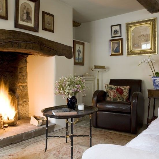 Rooms with Fireplace Beautiful Pin On Cottage Homes with Cozy Fireplaces