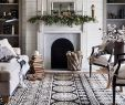 Rug In Front Of Fireplace Elegant Loloi Magnolia Home Lotus Rug Black Silver