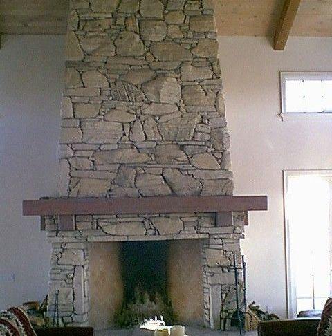 Rumford Fireplace Design Elegant Rumford Fireplaces Big Rumfords