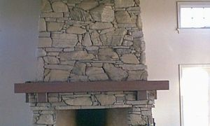 25 New Rumsford Fireplace