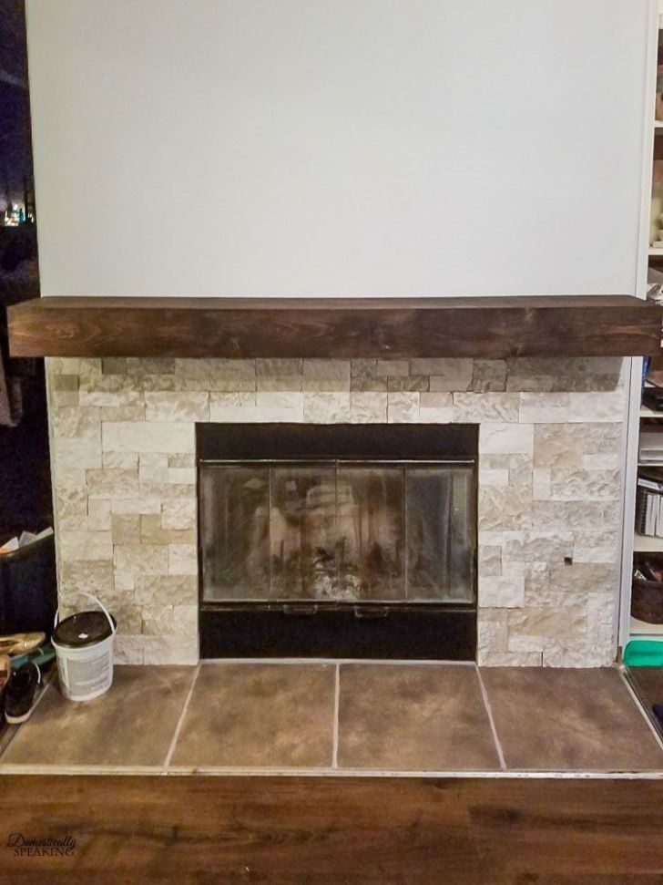 nice wood mantels for fireplaces fabulous build your own rustic fireplace with additional faux wood mantel 728x971
