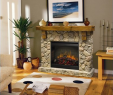 Rustic Fireplace Tv Stand Luxury Rustic Fireplace