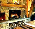 Rustic Stone Fireplace Beautiful Fireplace Wood Storage – Yuzuriha