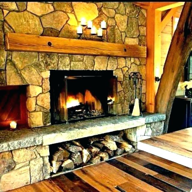 fireplace wood storage ideas rock with under via a indoor rack woo box home depot outdoor decorations for i