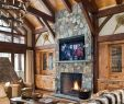 Rustic Stone Fireplace Lovely Cabin Fireplace Ideas Tm42 – Roc Munity