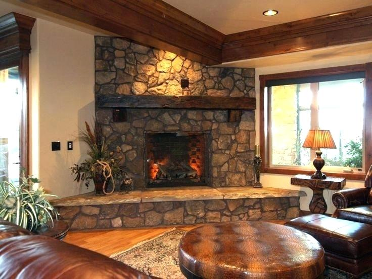 rustic fireplace corner idea stone mantels mantel from reclaimed lumber wood for sale solid