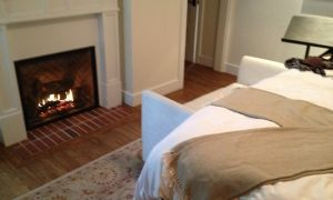 10 Luxury Santa Barbara Fireplace