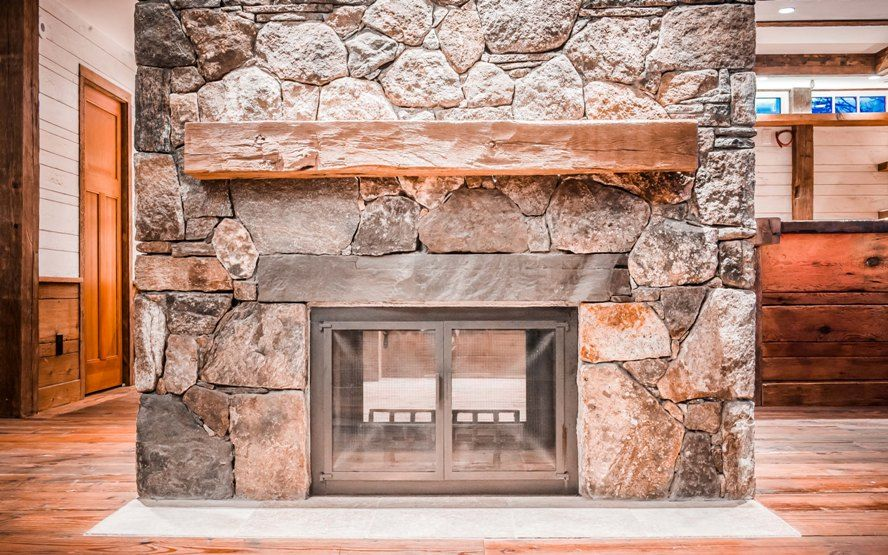 See Through Fireplace Ideas Fresh See Through Double Sided Wood Buring Fireplace