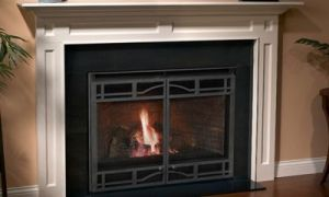 13 Best Of Shallow Gas Fireplace
