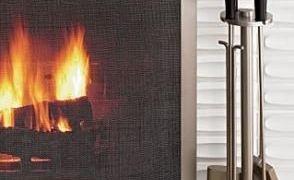 11 Fresh Silver Fireplace Screens