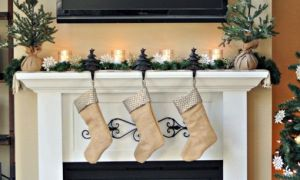 29 Awesome Simple Fireplace Mantel