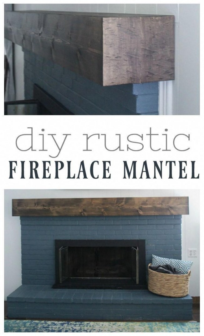 diy fireplace mantels learn how to build a simple diy fireplace mantel this of diy fireplace mantels
