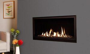 20 Fresh Slimline Fireplace