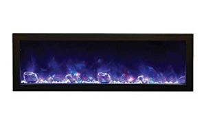 19 Elegant Slimline Gas Fireplace